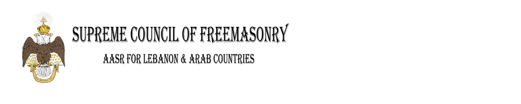 Supreme Council of Freemasonary